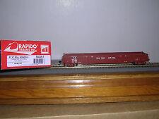 """RAPIDO #50028-5  C.N.""""Deliv."""" """"B.C.Red"""" 52'6"""" Mill Gondola Car #143112 """"H.O.Ga"""""""