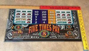 Slot machine watchers casino slot manager
