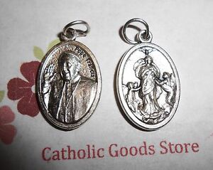 Pope-Francis-amp-Our-Lady-Undoer-of-Knots-1-inch-Medal