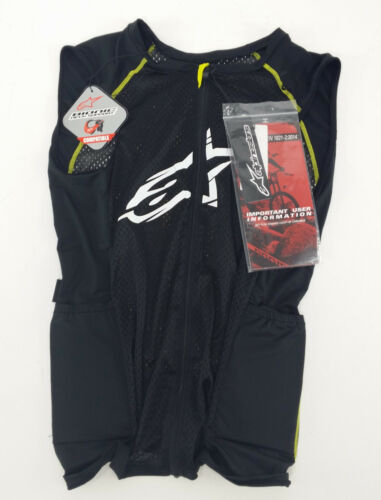 Alpinestars Paragon Mountain Bike Enduro Protection Gilet, XL