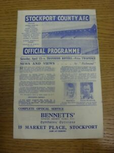 13-04-1946-Stockport-County-v-Tranmere-Rovers-Division-3-North-West-small-fol