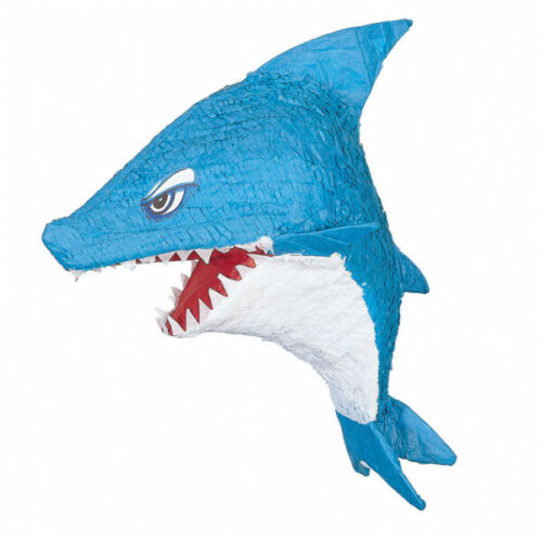BABY SHARK Birthday Party Range Tableware Supplies Decorations {Amscan}