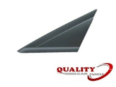 Wing Mirror Moulding Trim Triangle Left Side N//S Ford Focus 2011-2014 Brand New