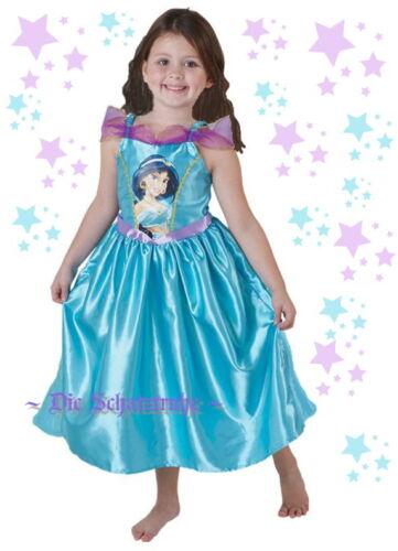 Princesa jazmín Disney disfraz vestido Orient 1001 noche jeany danzando