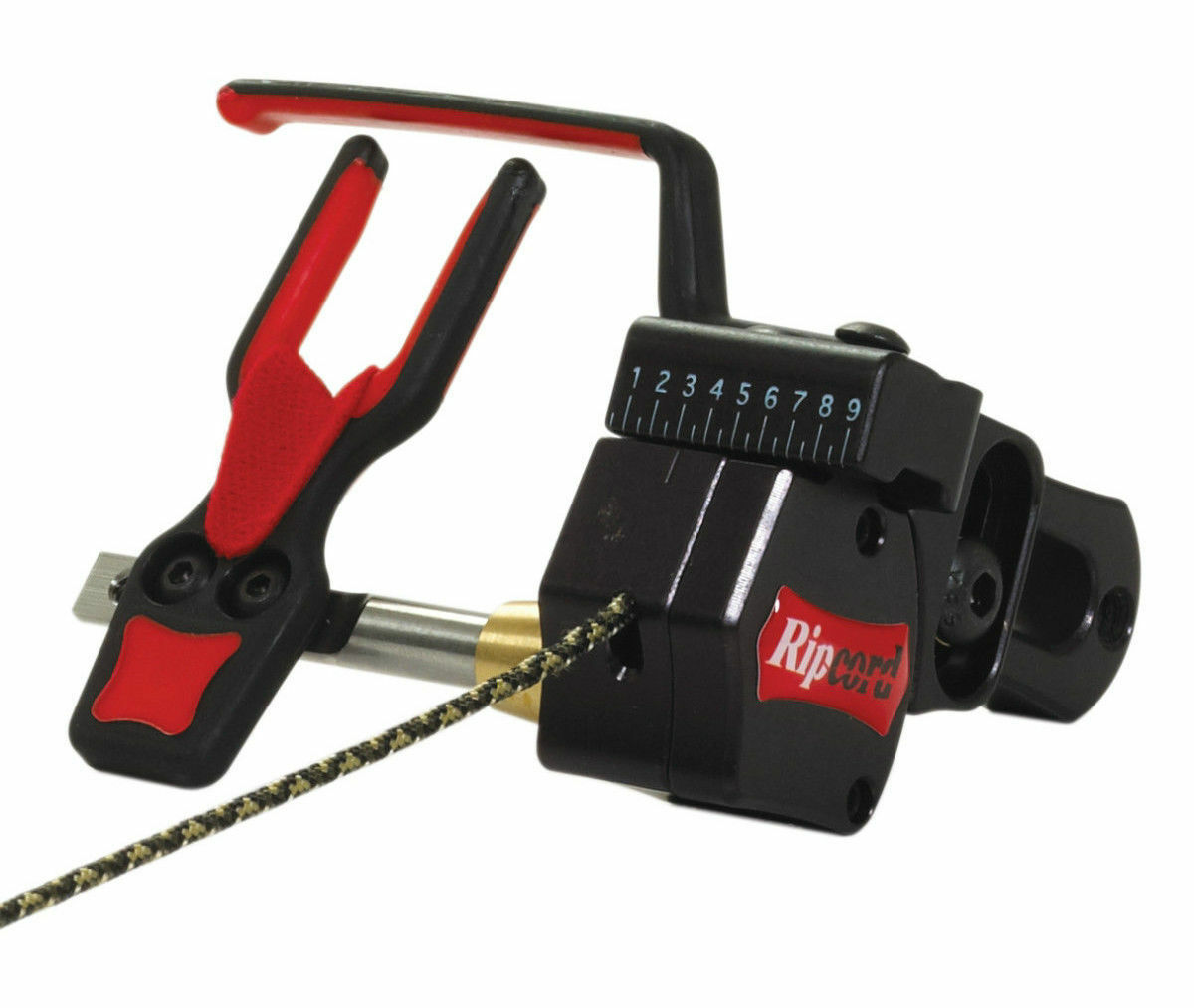 NEW RIPCORD CODE RED DROP FALL-AWAY ARROW HUNTING REST R H