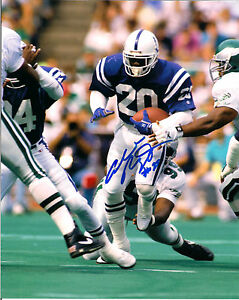 ALBERT-BENTLEY-INDIANAPOLIS-COLTS-AUTOGRAPHED-SIGNED-8X10-PHOTO-W-COA