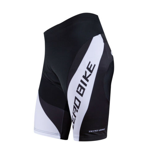 Men's Cycling Clothing Bicycle Jersey Sportswear Short Sleeve  Bike Tights Pad