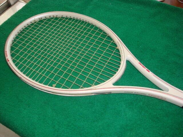 Fabulous Slazenger Panther Pro Tennis Racquet Jimmy England Connors Ceramic Wiring 101 Kniepimsautoservicenl