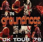 Live UK Tour 1976 von Groundhogs (2013)
