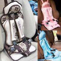 Safety Infant Child Baby Car Seat Secure Carrier Mother Present Chair Protector