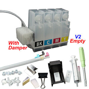 For-CANON-IP2700-IP2702-MP230-MP240-MP250-CIS-CISS-Continuous-ink-system-DIY-V2