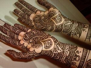 Mehndi Henna Pen : Fresh quality henna mehndi hand made tattoo paste pen cones indian
