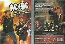 RARE / DVD - AC/DC - AC / DC ACDC : LA BIOGRAPHIE / NEUF EMBALLE