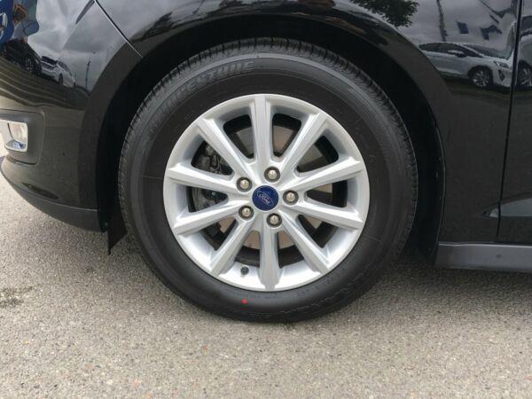 Ford C-MAX 1,5 SCTi 150 Titanium+ - billede 4
