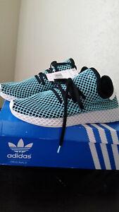Adidas Deerupt Runner Parley Shoes Men