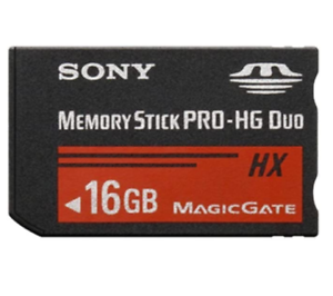 Sony-16GB-Memory-Stick-PRO-HG-Duo-50MB-s-Memory-Card