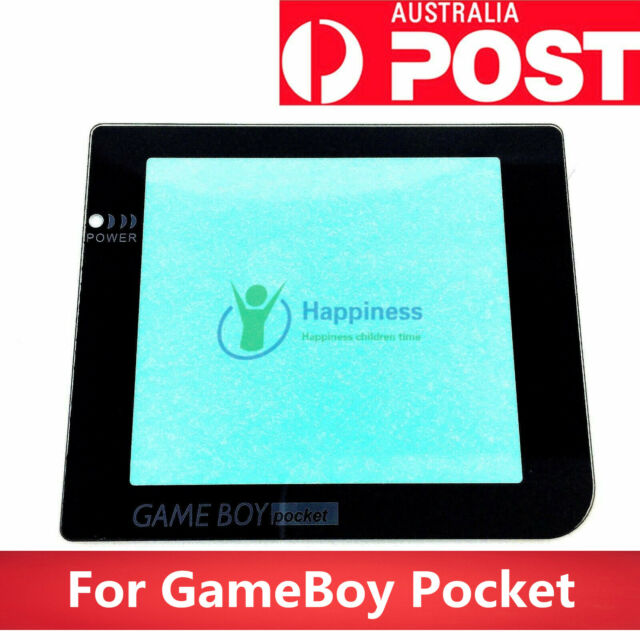 New Replacement Protective Screen Lens For Gameboy Pocket(1 Piece)light hole