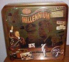 Sealed 1950s 1960s 1000 Piece Millennium Puzzle JFK Cold War Moon Vietnam Rock n