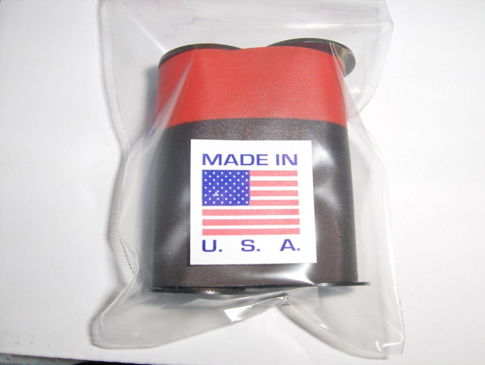 Acroprint 150AR3 Time Clock Ribbon aka 200106002 MADE IN USA FREE SHIPPING