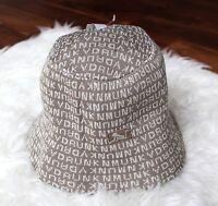 Drunknmunky Bucket Hat Cream