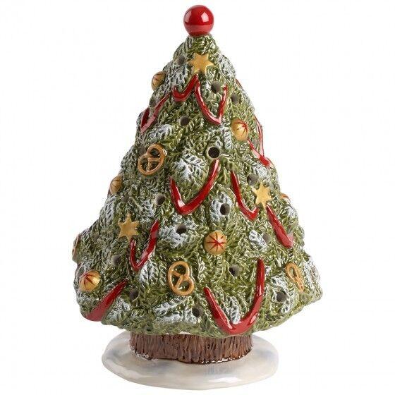 - Villeroy & Boch Ceramic Musical Christmas Tree EBay