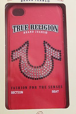 Jeans True Religion 4 iphone case