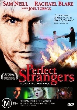 1 of 1 - Perfect Strangers (DVD, 2004)     F5