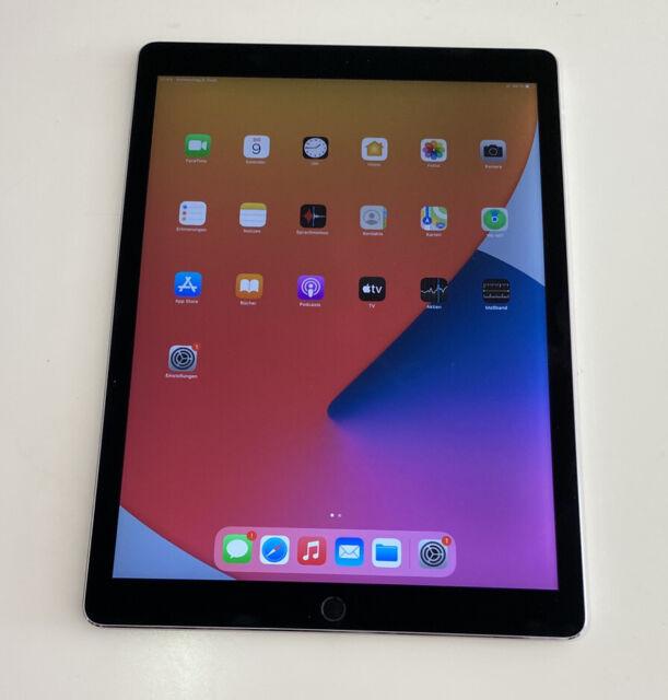 Apple iPad Pro 12,9 Zoll / 32GB / Wi-Fi / Space Grau - Z941