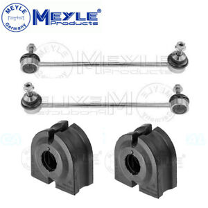 MEYLE-HD-Front-Links-amp-Bushes-3160600013-HDx1-316060014-HDx1-3146150004x2