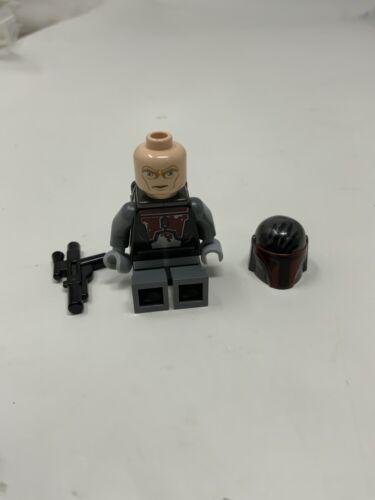 Details about  /Authentic LEGO Star Wars Mandalorian Super Commando Minifigure sw494 75022