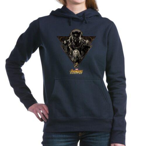 249459402 Infinity Pullover Avengers Cafepress War Bl Hoodie n5zwU88Yxq