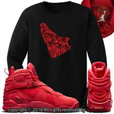 best sneakers c07bb ac7a4 Nike Air Jordan 749475-010 Jordan Core Long T Shirt Black ...