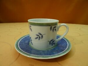 Kaffeetasse H 7,5 cm D 8,5 cm Villeroy /& Boch Switch 4