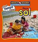 Hace Sol by Susan Nations (Hardback, 2007)