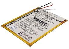 3.7 v Batería Para Ipod 616-0333, mb376ll/a, p11g68-01-s01, 07-001-01, Touch 1 ª 4