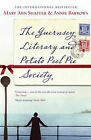 The Guernsey Literary and Potato Peel Pie Society by Mary Ann Shaffer, Annie Barrows (Paperback, 2009)