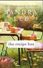 The Recipe Box by Sandra Lee (Paperback, 2013)