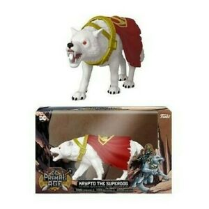 Dc-Primal-Age-Krypto-The-Superdog-Figurine-Funko
