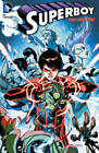 Superboy: Volume 5: Paradox (the New 52) by Marv Wolfman (Paperback, 2015)