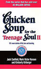 Chicken Soup for the Teenage Soul II: 101 More Stories of Life, Love and Learning by Mark Victor Hansen, Kimberly Kirberger, Jack Canfield (Paperback, 2005)