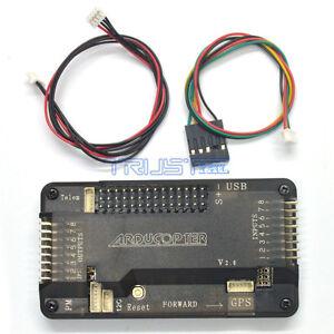NEW APM 2.6 APM2.6 Flight Controller Board W/ Bend Pin For ARDUPILOT MEGA 2.52