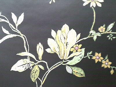 Chintz 3 Strahan Historic Reproduction Wallpaper $1 SAMPLE Waterhouse