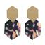 Women-Geometric-Acrylic-Dangle-Drop-Statement-Long-Earring-Ear-Stud-Boho-Jewelry thumbnail 21