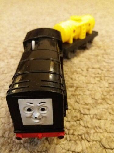 Trackmaster Diesel plus Fuel Truck Gullane Tomy motorisé