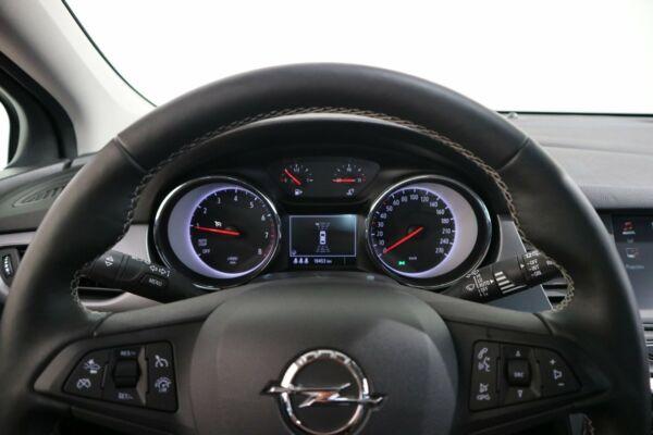Opel Astra 1,4 T 150 Enjoy ST - billede 3