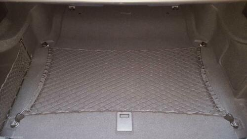 Rear Trunk Floor Style Mesh Web Cargo Net for MERCEDES-BENZ E-Class 2012-2016