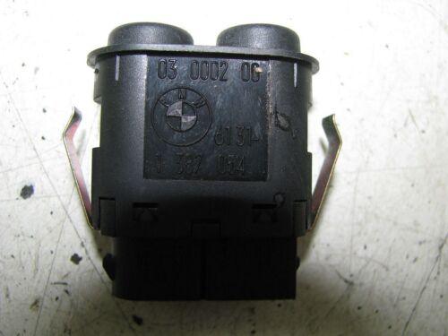 320I Schalter Nebelscheinwerfer vorne und hinten 1387054 BMW 3 COUPE E36