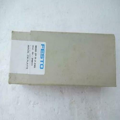 Details about  /1pc FESTO MUH-ZP-D-2-24G 34931 new free ship