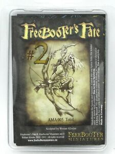 Freebooter/'s Fate AMA005 Totol Amazons Female Archer Warrior Ranger Scout Hero