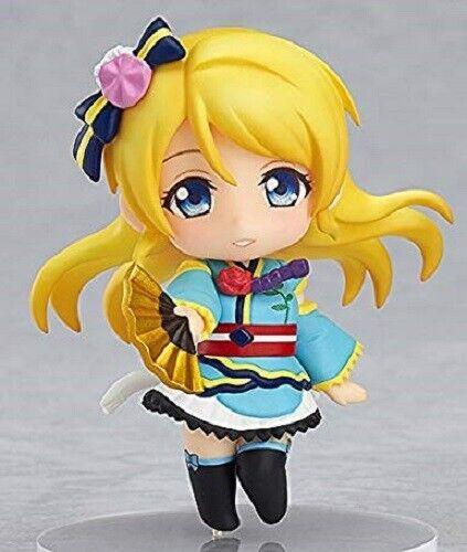 Eri Ayase *C0290-2 GSC Nendoroid Petit Figure Love Live